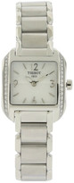Tissot Women's Stainless Steel Diamond Watch