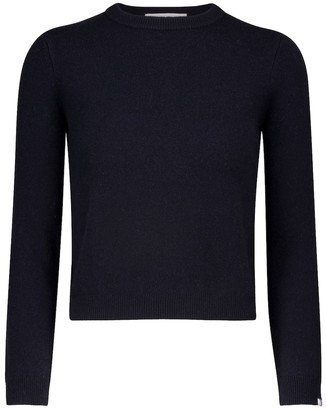 Extreme Cashmere N 98 Kid cashmere-blend sweater