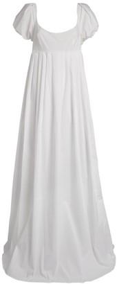 Brock Collection Quailyn Maxi Dress