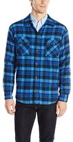 Pendleton Men's Lined Shirt Jacket