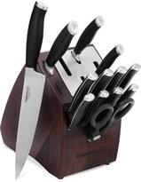 Calphalon Contemporary SharpIN Self-Sharpening 14-Pc. Cutlery Set