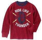 Gymboree Thunder Top