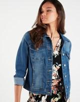 Only Vintage Denim Jacket