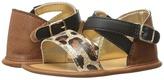 Baby Deer Banded Sandal Girls Shoes