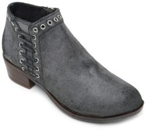 Minnetonka Brenna Narrow Boot Women's Shoes