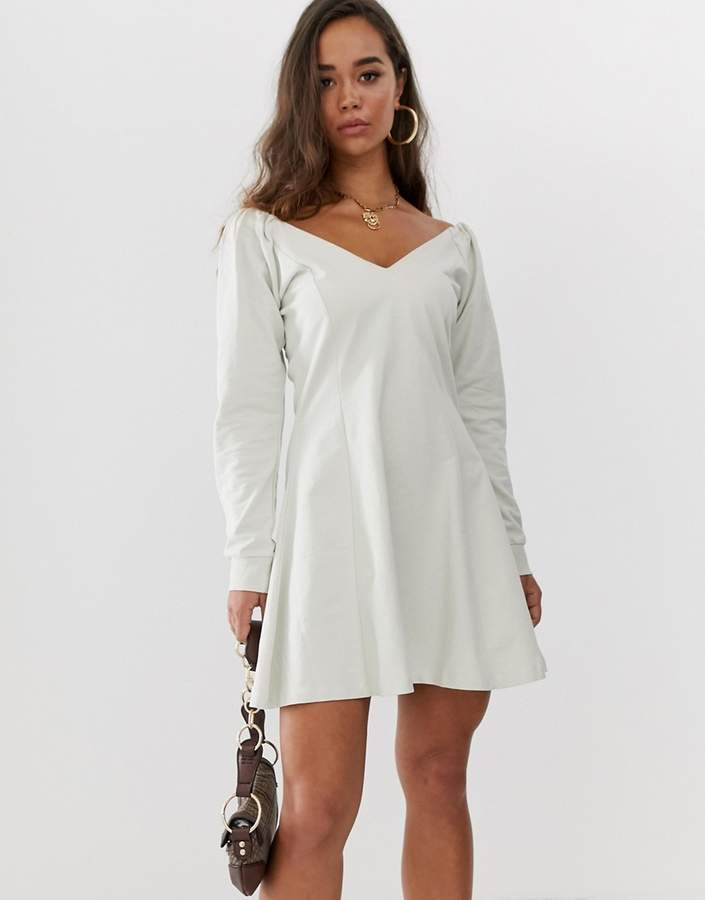 2d374631fc Asos Fit   Flare Dresses - ShopStyle