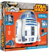 Star Wars NEW Inflatable RC R2-D2