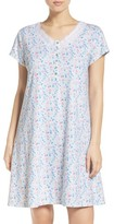 Eileen West Women's Cotton Nightgown