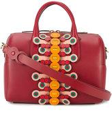 Anya Hindmarch Flip Vere Shoulder Bag - women - Leather - One Size