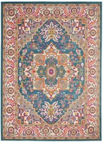 Nourison Passion Persian Inspired Area Rug
