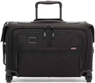 Tumi Alpha 3 Carry-On 4-Wheel Garment Bag