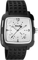 Dolce & Gabbana Men's Square watch #DW0361