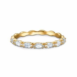 Swarovski Vittore Marquise Ring Size 52