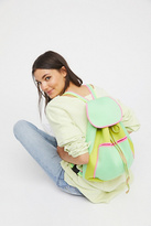 Surfs Up Neoprene Backpack by Thaikila at Free People