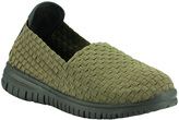 Khaki Cory Slip-On Shoe