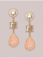 IGIGI Tori Earrings in Pink