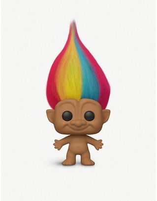 Selfridges Pop! Trolls Rainbow Troll doll 3 years +