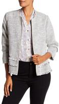T Tahari Madeline Jacket