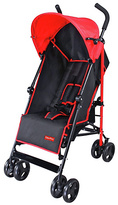 Fisher-Price Black and Red Pushchair from 6 months