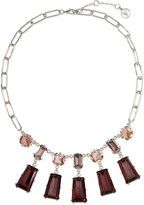 Vince Camuto Frontal Collar Necklace