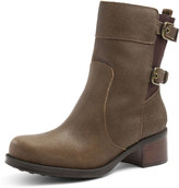 Andre Assous Laura Waterproof Leather Ankle Boot