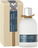 Bath House Bergamot Amber Cologne by 100ml Cologne)