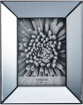 Mikasa 5 x 7 Gray Mirror Frame