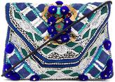 Antik Batik Margot Clutch