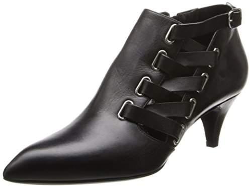 Casadei Women's Criss Cross Ankle Boot