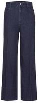Stella McCartney Wide-legged Jeans