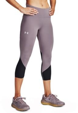Under Armour Women's Fly Fast 2.0 Heatgear Pant
