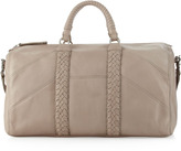 Foley + Corinna Mini Satchel Bag, Taupe
