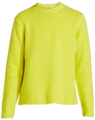 Acne Studios Peele Wool & Cashmere Sweater