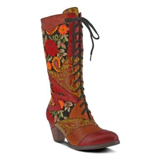 Spring Step L'artiste By Malagie Boot