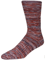 Norse Projects Bjarki Socks Red/Ochre N9506125050