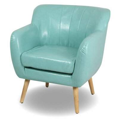 Astounding George Oliver Powell Guest Armchair George Oliver Cjindustries Chair Design For Home Cjindustriesco