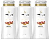 Pantene Color Revival Shine Shampoo 25.4 Fl Oz (Pack of 3)