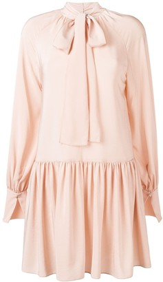 Stella McCartney Drop Waist Dress