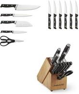 Calphalon Classic SharnIN 12-Piece Knife Block Set