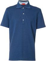Isaia classic polo shirt