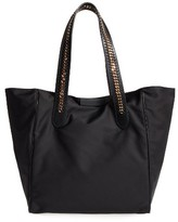 Stella McCartney Falabella Go Shoulder Bag - Black