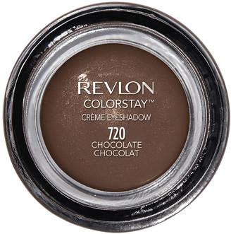 Revlon Colorstay Creme Eye Shadow 5.2G Chocolate