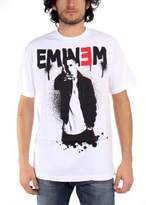 Bravado Eminem Men's Sprayed Up Recovery T-shirt S