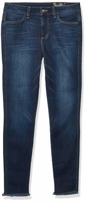Siwy Women's Lynette Midrise Signature Skinny Jean in It's No Game 30