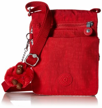 Kipling El Dorado Solid Crossbody Bag One Size