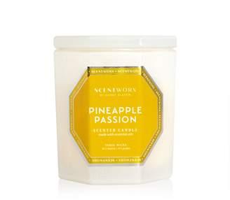 ScentWorx by Harry Slatkin Pineapple Passion 14.5-oz. Candle Jar