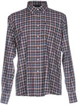Barbour Shirts - Item 38643352