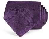 Turnbull & Asser Solid Damascus Wide Tie