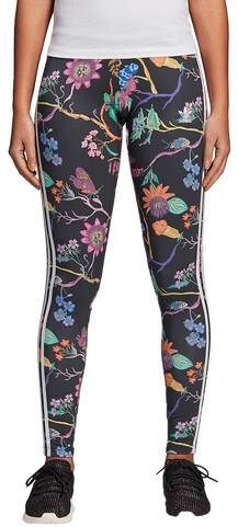 4b4d34491b82b Adidas Originals Logo Leggings - Women's - ShopStyle