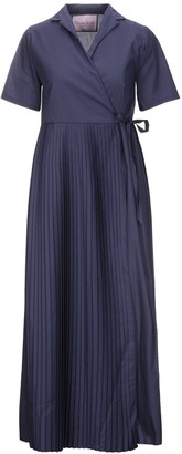 GIOVANNA NICOLAI 3/4 length dresses